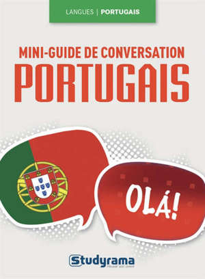 Mini-guide de conversation : portugais
