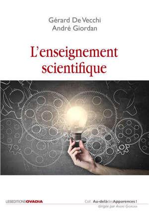 L'enseignement scientifique
