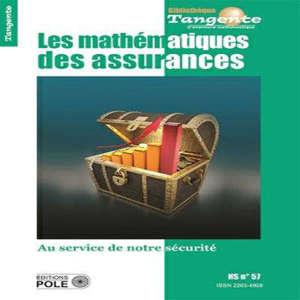 Les mathématiques des assurances : tous concernés, assurément !