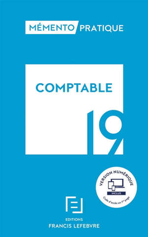 Comptable 2019