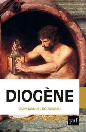 Diogène : l'antisocial