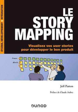 Le story mapping : visualisez vos user stories pour développer le bon produit