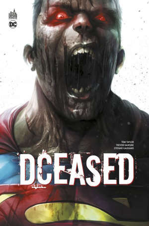 Dceased. Volume 1