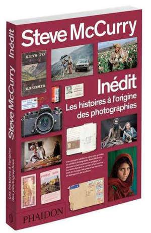 Inédit : les histoires à l'origine des photographies