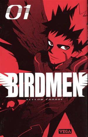 Birdmen. Volume 1
