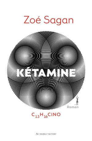 Kétamine C13 H16 ClNO