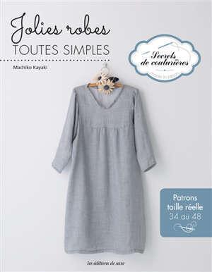 Simple style dress : à porter seules ou superposées
