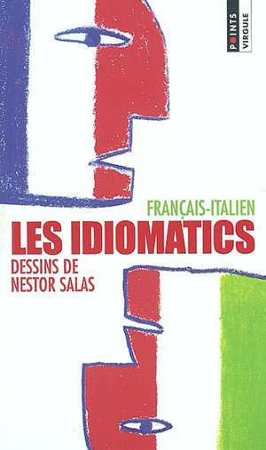 Les idiomatics : français-italien