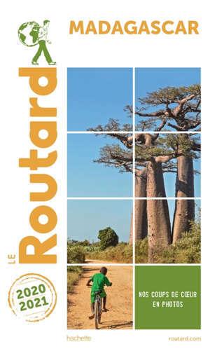 Madagascar : 2020-2021