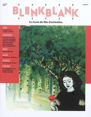 Blink Blank : la revue du film d'animation. n° 1, L'animation à l'âge adulte ?