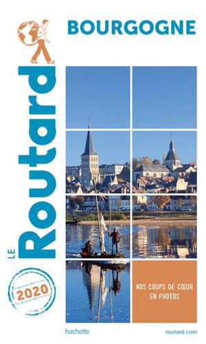 Bourgogne : 2020