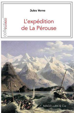 L'expédition de La Pérouse