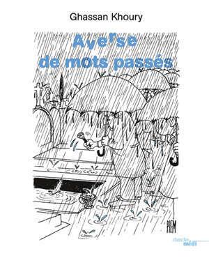 AVERSE DE MOTS PASSES