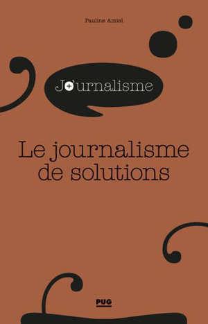 Le journalisme de solutions