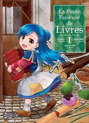 La petite faiseuse de livres. Volume 1
