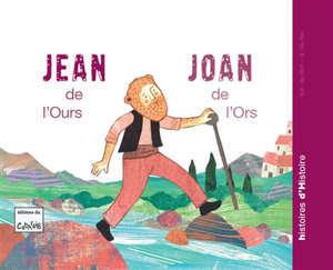 Jean de l'Ours = Joan de l'Ors