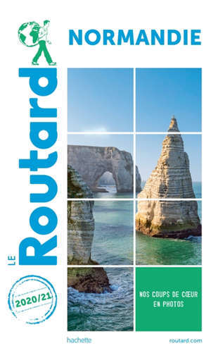 Normandie : 2020-2021