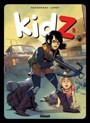 Kidz. Volume 2