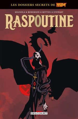 Les dossiers secrets de Hellboy, Raspoutine