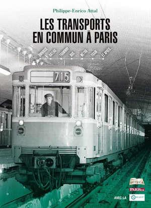 Les transports en commun à Paris