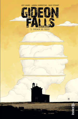 Gideon Falls. Volume 3, Chemin de croix