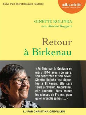 Retour à Birkenau