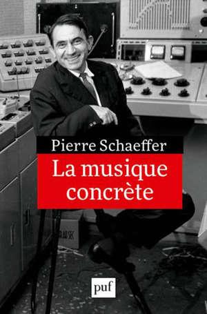 La musique concrète