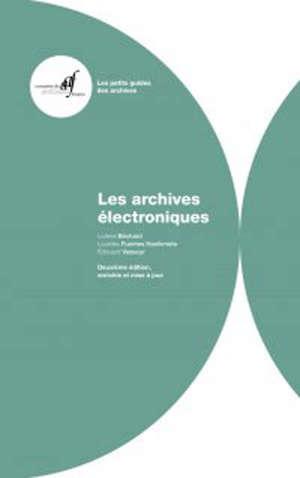 Les archives électroniques
