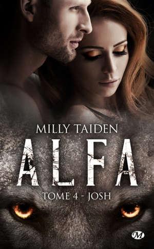 ALFA. Volume 4, Josh