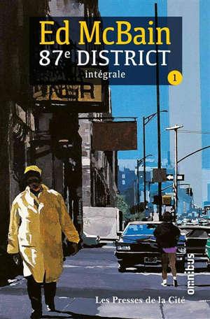 87e district. Volume 1