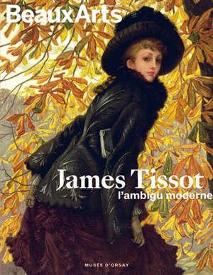 James Tissot : l'ambigu moderne