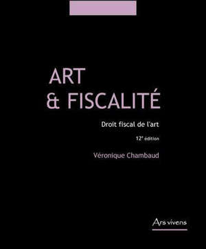 Art & fiscalité : droit fiscal de l'art