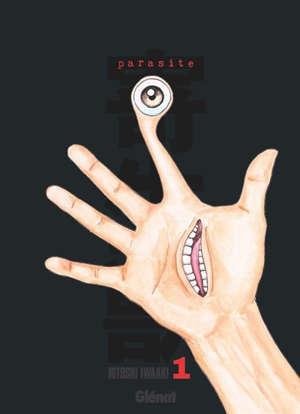 Parasite Kiseiju : édition originale. Volume 1