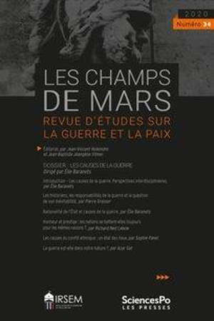 Champs de Mars (Les), n° 34