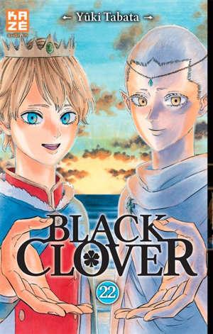 Black Clover. Volume 22