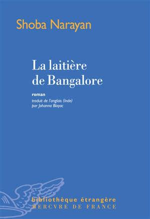 La laitière de Bangalore