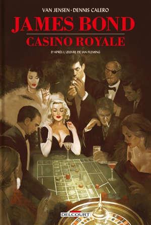 James Bond 007, Casino Royale