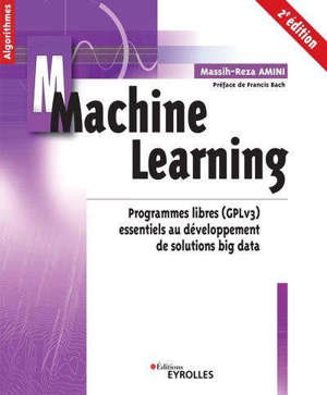 Machine learning : programmes libres (GPLv3) essentiel au développement de solutions big data