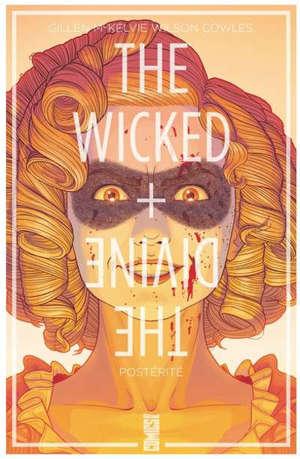 The wicked + the divine. Volume 7, Postérité