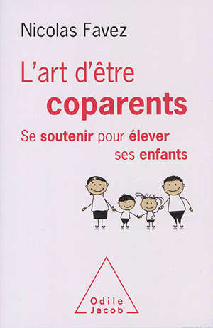 L'art d'être co-parents