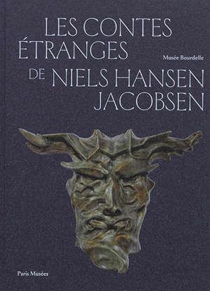 Les contes étranges de Niels Hansen Jacobsen : un Danois à Paris (1892-1902)