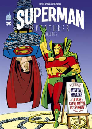 Superman aventures. Volume 5