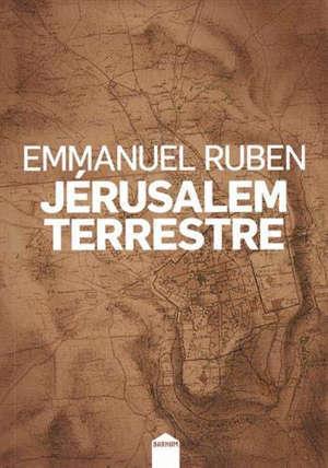 Jérusalem terrestre