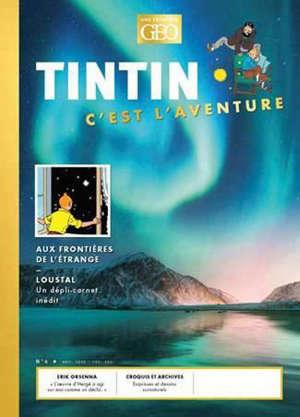 Tintin, c'est l'aventure. n° 5