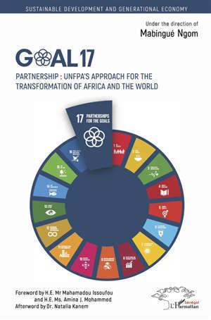 Goal 17 : partnership : UNFPA's approach for the transformation of Africa and the world