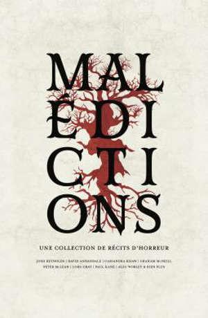 Malédictions : une collection de récits d'horreur