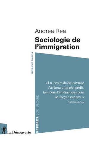 Sociologie de l'immigration