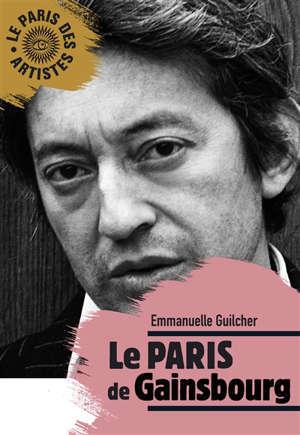 Le Paris de Gainsbourg