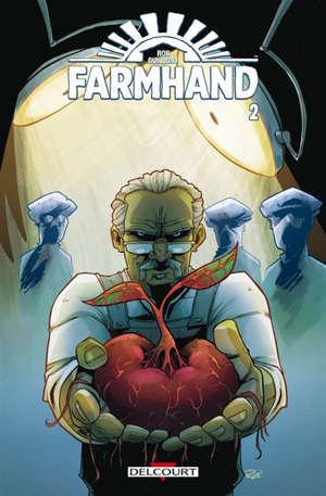 Farmhand. Volume 2