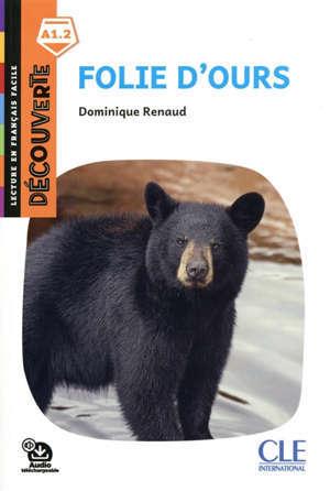 Folie d'ours